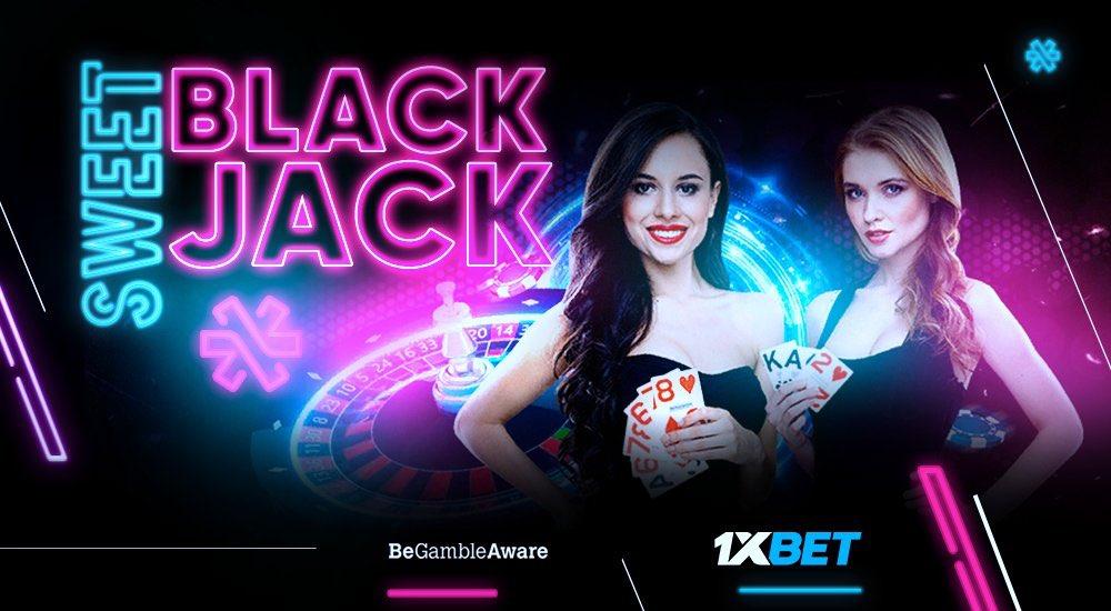 1xbet- Blackjack- Masalarında- Kazanın