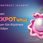 Vbet -Betconstruct- Jackpot- Havuzu